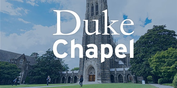 Duke Chapel Tour